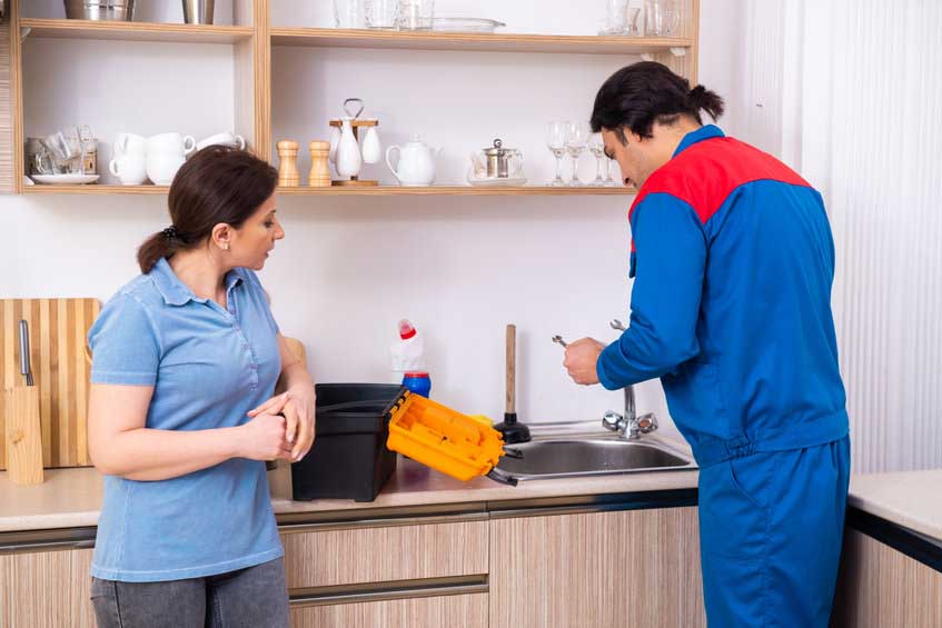 Answering Plumbing FAQs From New Homeowners
