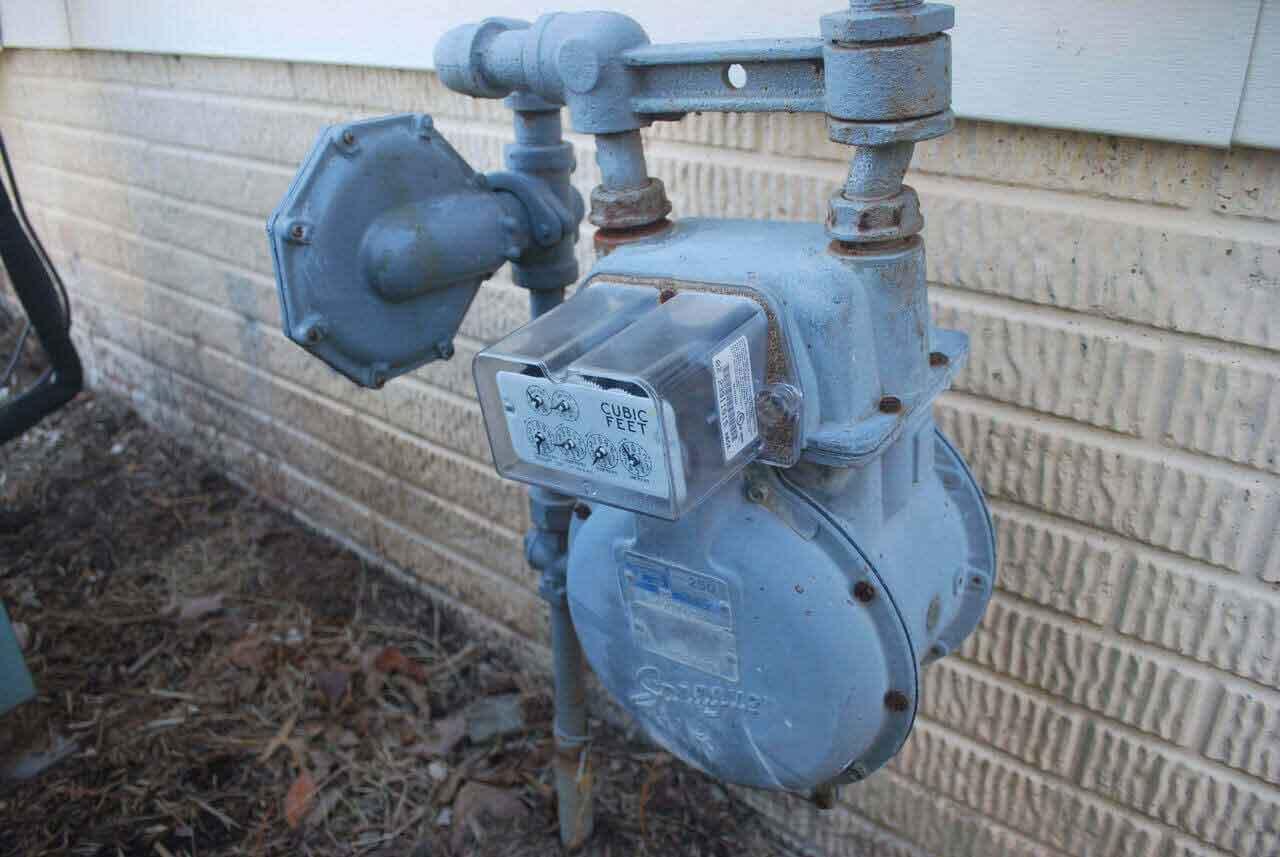 Gas Pipe Installation & Repairs