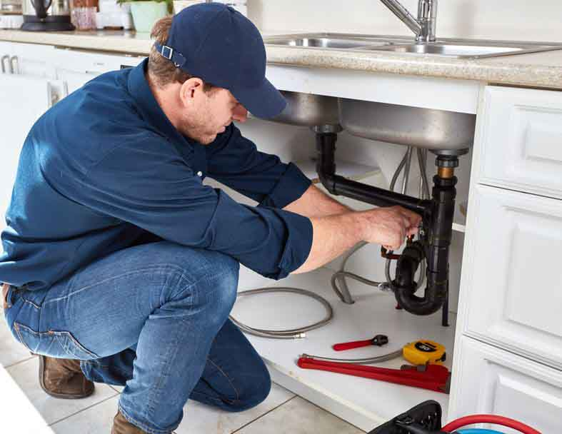 plumber in Chatsworth, CA