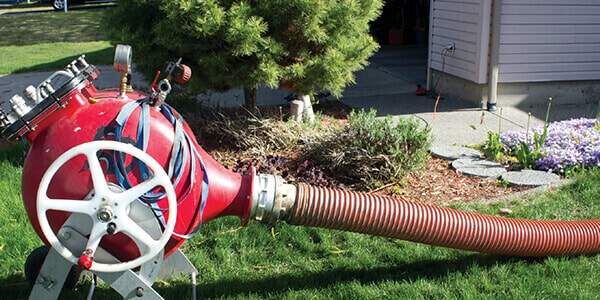 Roberts Plumbing Hydro Jet and Rooter Trenchless Sewer Pipe Repair Services