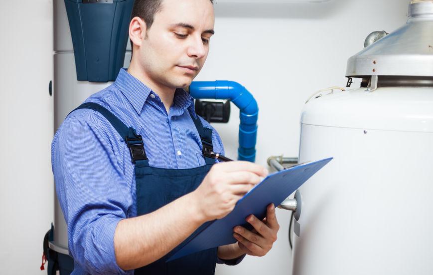 water heater repair in Woodland Hills, CA
