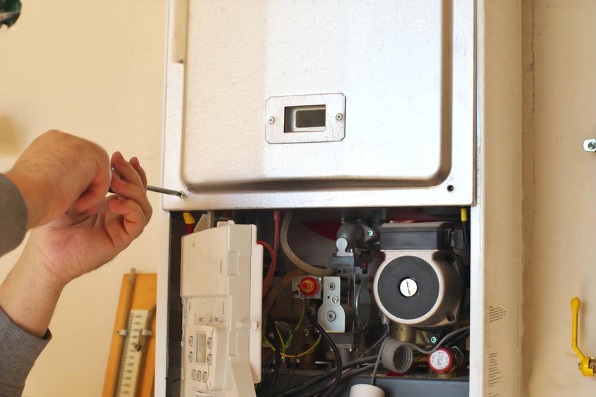 Tips on Choosing a Tankless Water Heater