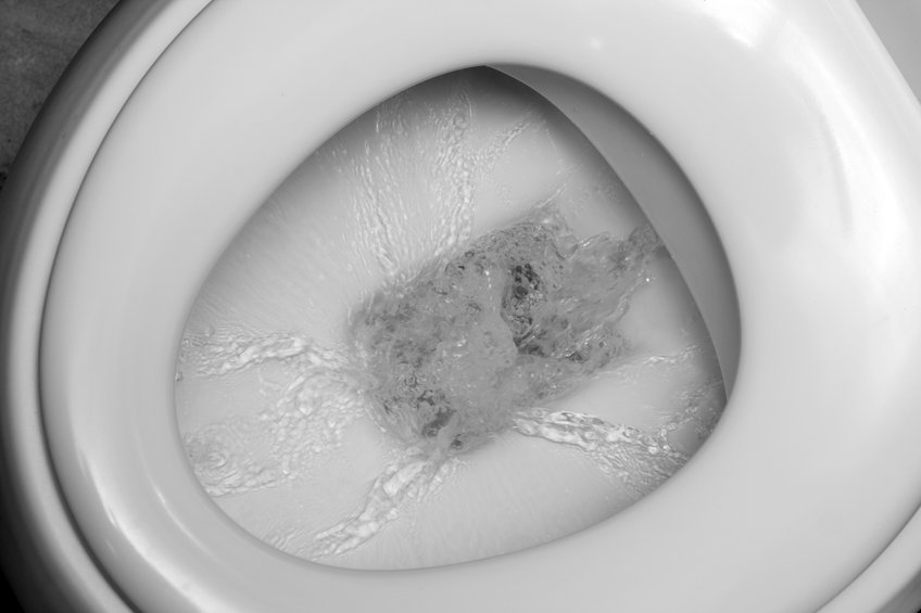 Top Causes of Running Toilets