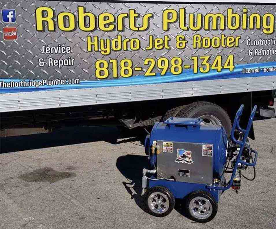 plumber in Northridge, CA